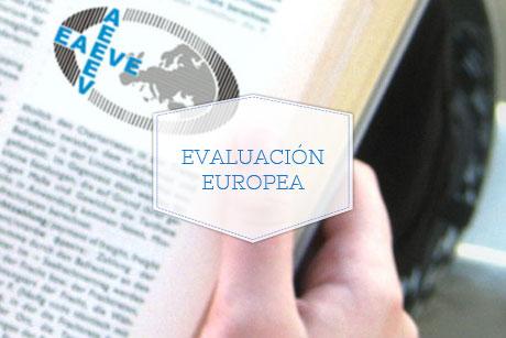 Evaluación Europea
