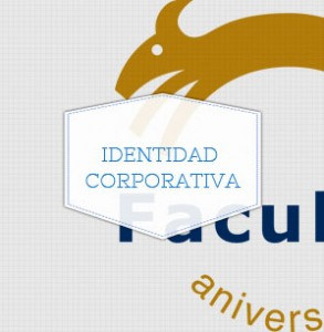 Identidad Corporativa Facultad Veterinaria
