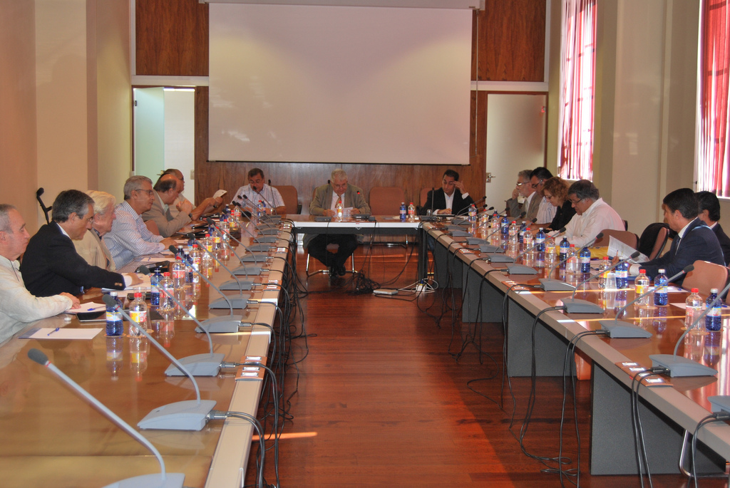 Consejo social aprueba las normas de progreso y permanencia en la ULPGC