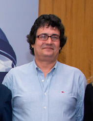 Manuel Zumbado