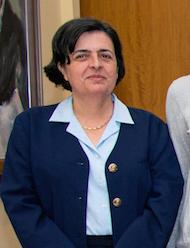 María Teresa Tejedor