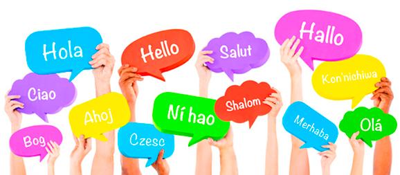 21 Sept – 9 Oct – ERASMUS – Pruebas de idiomas